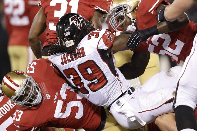 How Soon Is Too Soon for Falcons to Draft a RB in 2014?