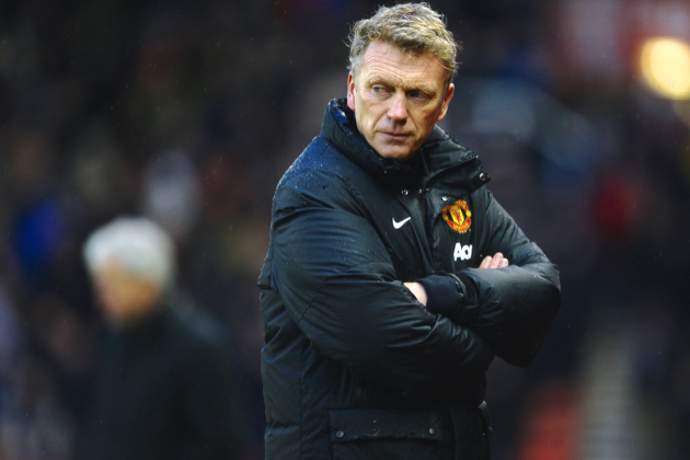 David Moyes Sacked by Manchester United: Latest Details and Reaction