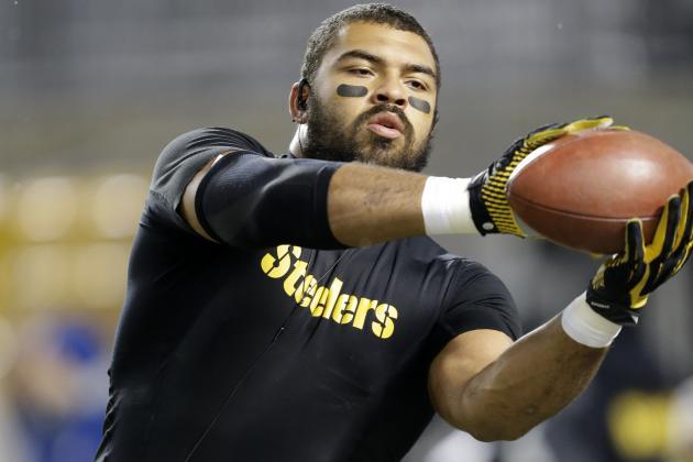 Steelers Exercise Option on Heyward