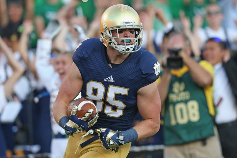 A Scout's Take on Troy Niklas and C.J. Fiedorowicz