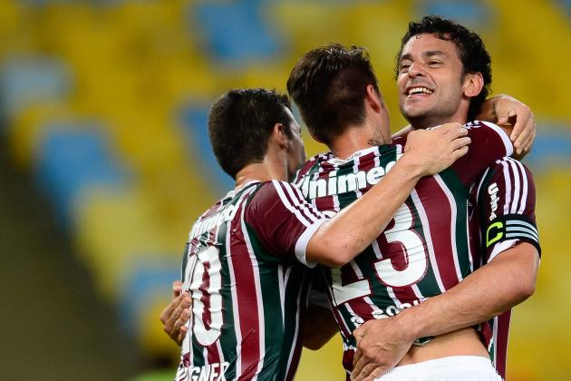 Campeonato Brasileiro Loses More Limelight in Brazil in World Cup Year