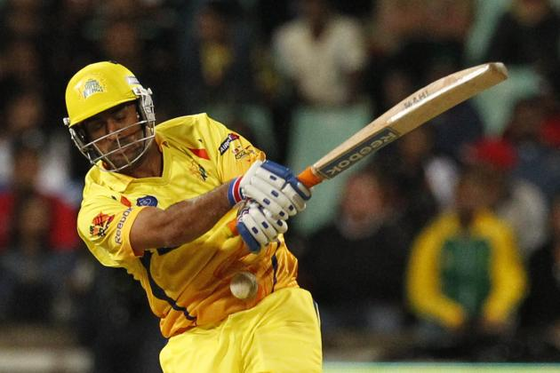 Rajasthan Royals vs. Chennai Super Kings, IPL: Date, Time, Live Stream, TV Info