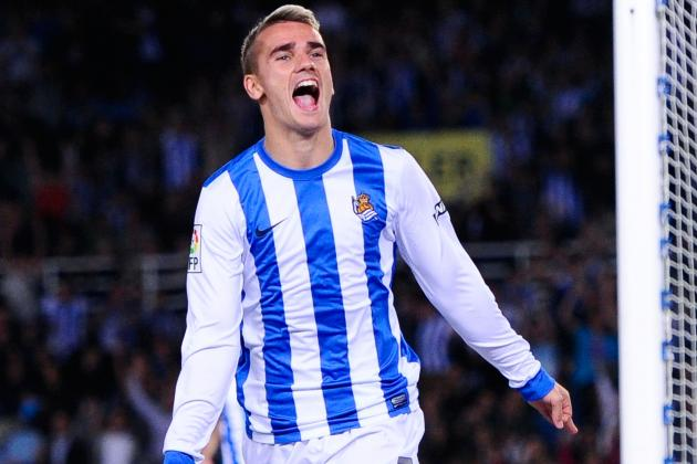 Liverpool Transfer News: Latest on Antoine Griezmann, Hakan Calhanoglu and More