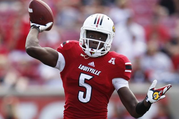 Teddy Bridgewater Visiting Cleveland Browns, Houston Texans
