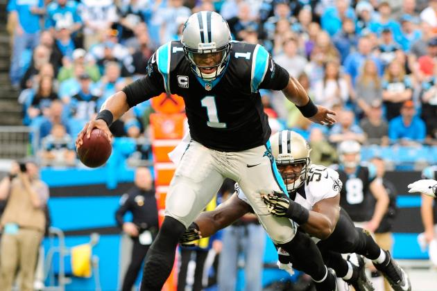 Newton Vows to Take More Ownership of Offense