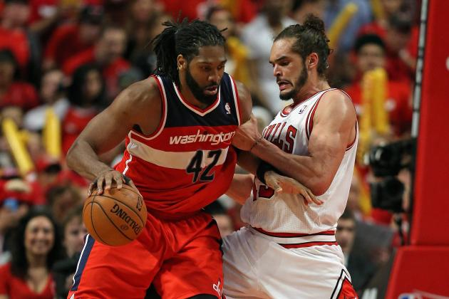NBA Playoffs 2014: Updated Postseason Bracket and Overlooked Teams to Watch