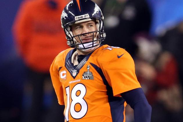 Broncos Quarterback Peyton Manning Is OK with Tweaking the Offense