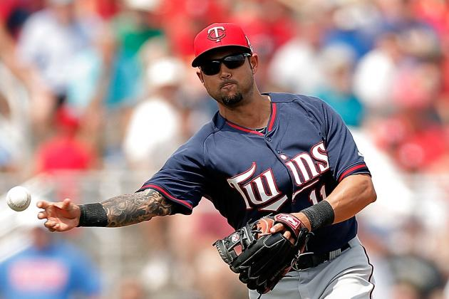 Minnesota Twins' Jason Bartlett Appears Set to Retire