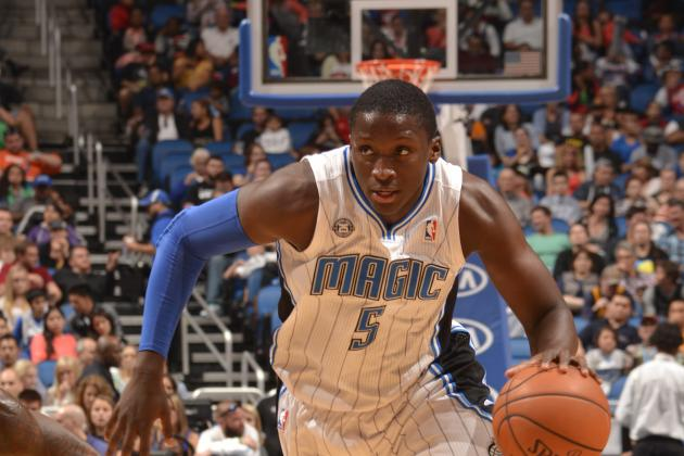 Victor Oladipo's Place in Orlando Magic Rookie History