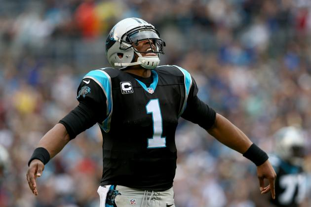 Cam Newton: I Have to Take More Ownership of This Offense