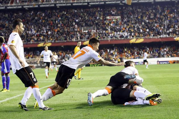 Sevilla vs. Valencia: Date, Time, Live Stream, TV Info and Preview