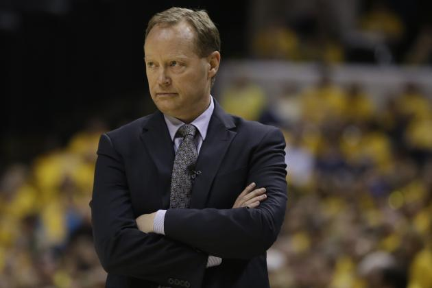 Hawks Are Focused on Themselves Rather Than Pacers