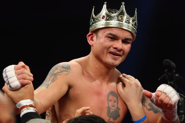 Mayweather vs. Maidana: Full Fight Card and Viewing Info for Marquee PPV