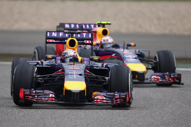 Sebastian Vettel Wrong to Ignore Team Orders at 2014 Chinese Grand Prix