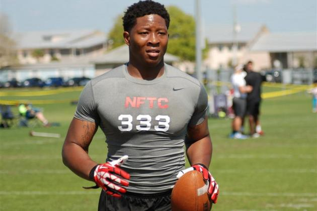 D'Anfernee McGriff to Auburn: Tigers Land 4-Star ATH Prospect