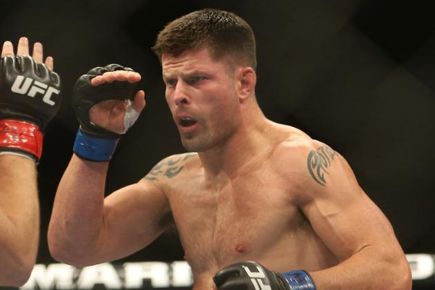 Stann: PED Problem in MMA Influenced My Retirement