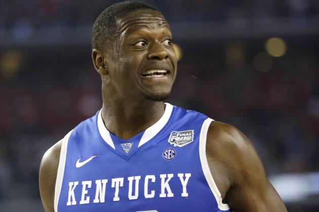 Randle: UK Always Has Special Place in My Heart