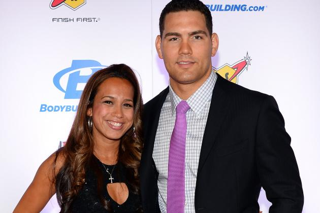 Weidman: Not Shocked If All Fighters Are on Something