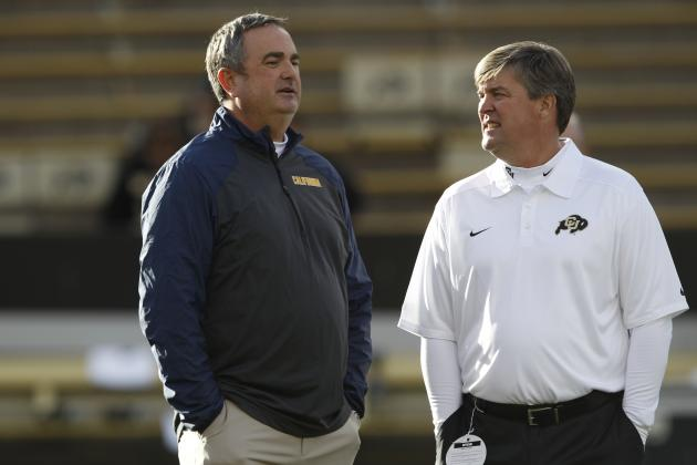 Cal's Sonny Dykes Gets Advice from Veteran Coaches After 1-11 First Season