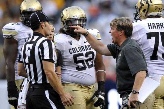 Terrence Crowder Thankful to Still Have Chance with Buffs