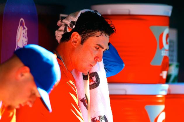 Matt Harvey's Middle Finger Leads to Twitter Account Deletion, General Confusion