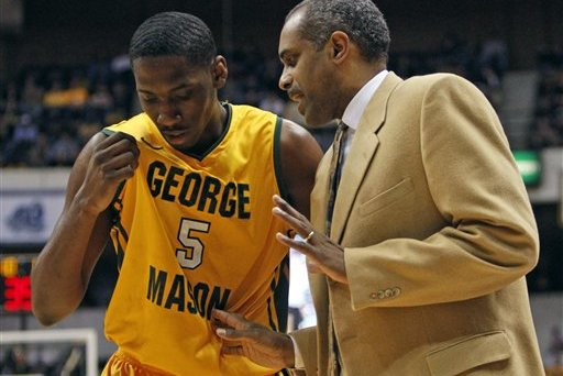 ODU Men Pick Up George Mason Transfer