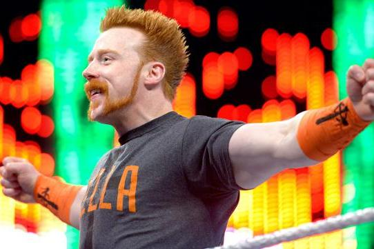 Sheamus Desperately Needs Heel Turn to Save His WWE Career