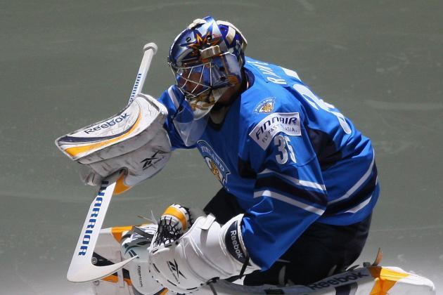 Predators' Pekka Rinne to Play in World Championships