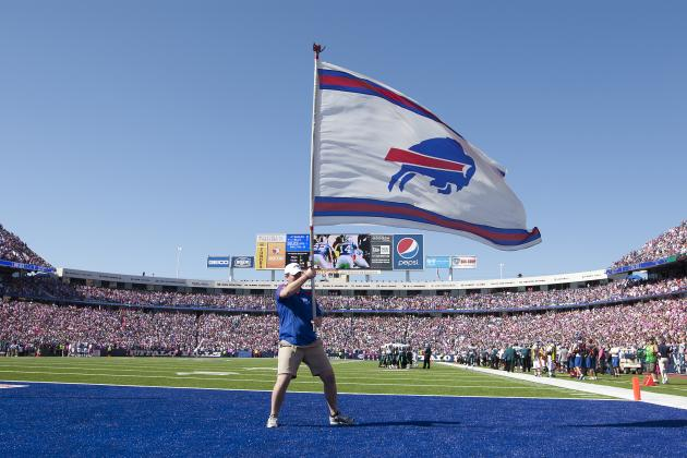 Bills Agree to $3 Million Settlement in Fan's Text-Message Lawsuit