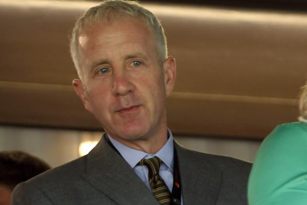 Randy Lerner's Coy Statement Suggests an Aston Villa Takeover Is Imminent