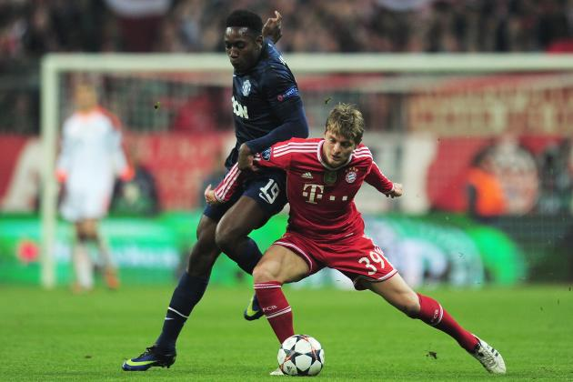 Manchester United Transfer News: New Boss Key to Toni Kroos' Future