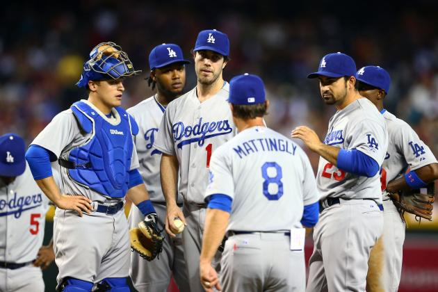 Predicting 3 Trades the Los Angeles Dodgers May Need to Make