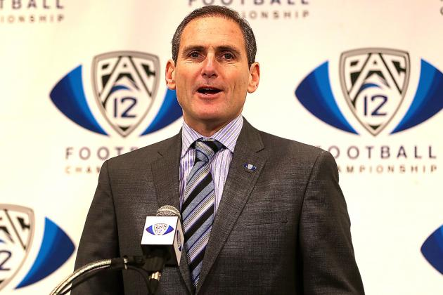 Pac-12 Network Running out of Time to Get on DirecTV