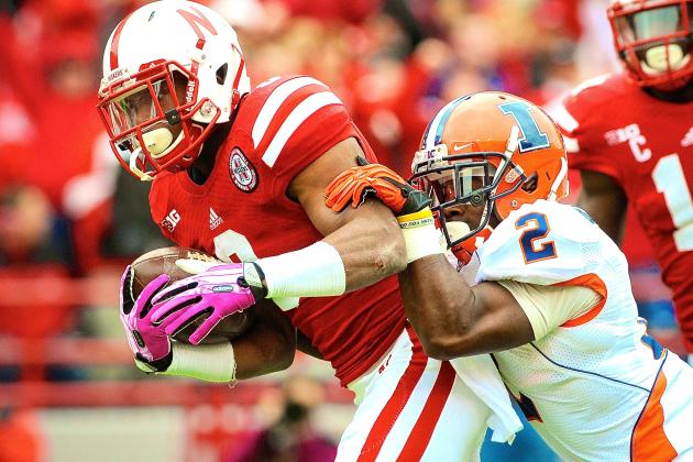 Big Ten Network Releases Schedule for 2014 Prime-Time Football Games