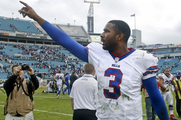 EJ Manuel: 'I Want to Make That Big Jump'