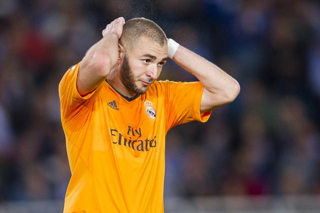 Arsenal Transfer News: Gunners Should Use Leverage to Bargain for Karim Benzema