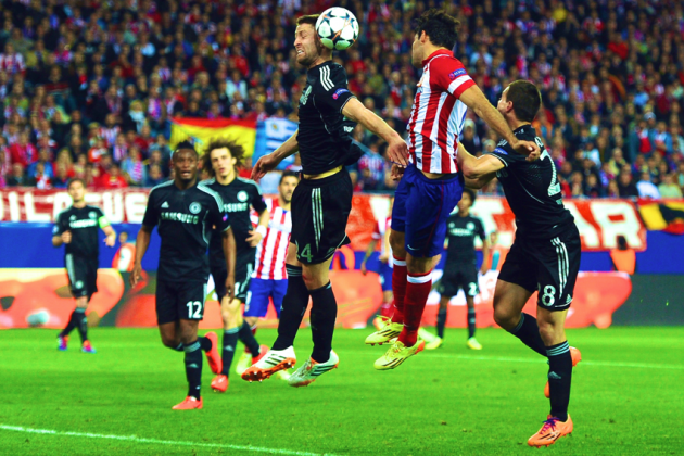 Atletico Madrid vs. Chelsea: Score, Grades and Post-Match Reaction