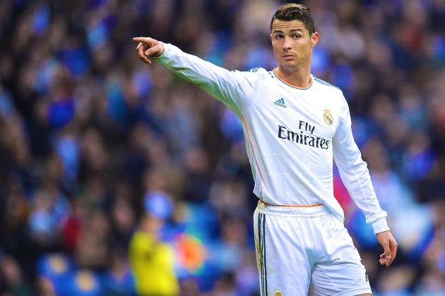 Real Madrid vs. Bayern Munich: Key Battles Feature Ronaldo, Bale and Robben