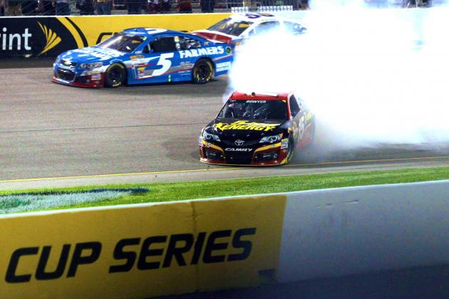 Richmond Revisited: Who's Been Hurt Worst by NASCAR's 2013 Scandal at RIR?