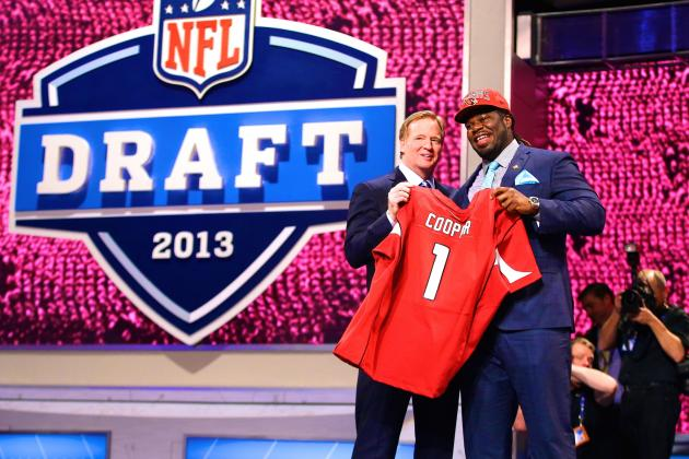 NFL Draft Attendees 2014: Complete List of Players Confirmed for Marquee Event