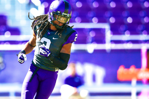 Why Jason Verrett Is an Overlooked Gem in 2014 NFL Draft Class