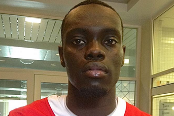 Cavaliers Land 3-Star SG Marial Shayok