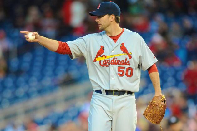 Adam Wainwright Injury: Updates on Cardinals Pitcher's Knee and Return