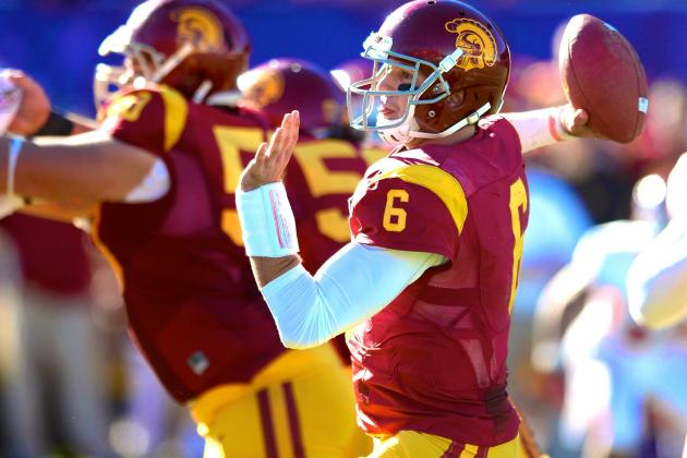 USC Is a Pac-12 South Contender in 2014, but Only If Trojans Can Stay Healthy