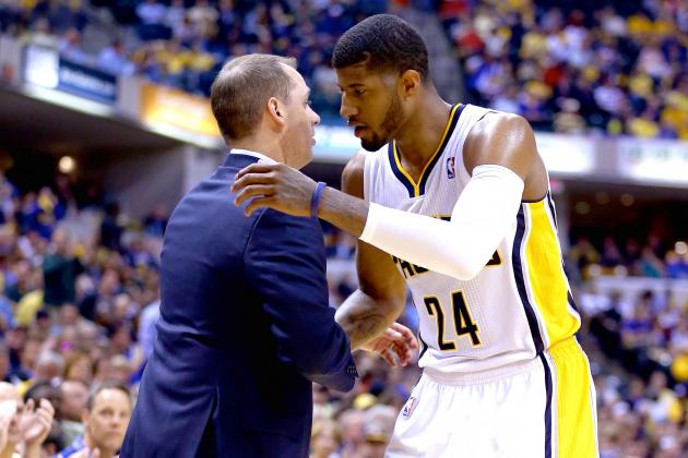 Can Pacers' Midseason Form Continue After Game 2 Vintage Performance?