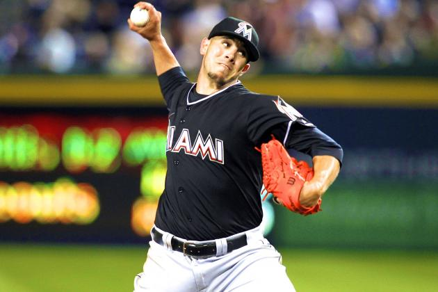 Is Marlins Jose Fernandez the Best 21-Year-Old Pitcher We've Ever Seen?