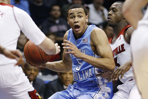 UNC Basketball: What Will Be the Best Way to Use Marcus Paige in 2014-15?
