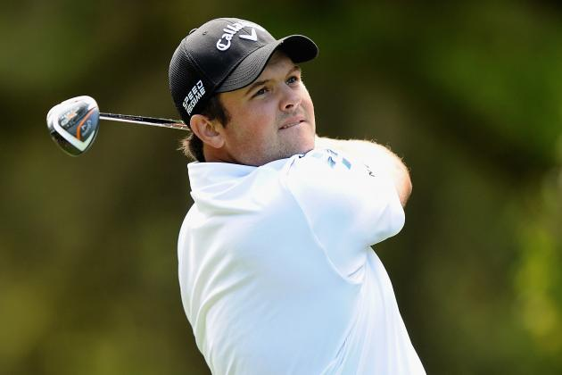 Will Patrick Reed Regain His Mojo at the Zurich Classic?
