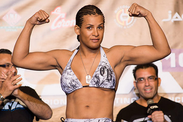 Transgender Fighter Fallon Fox and Her Slowly Fading 15 Minutes of Fame