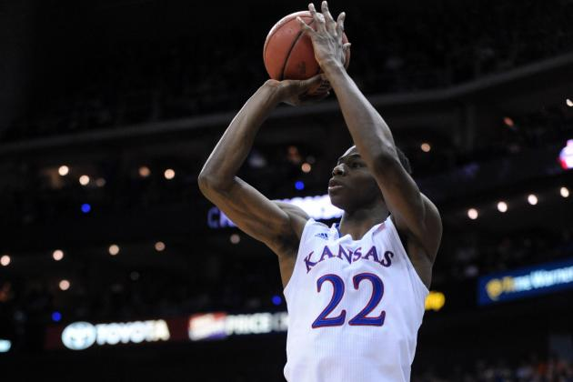 NBA Mock Draft 2014: Breaking Down Where Top Prospects Will Land in 1st Round